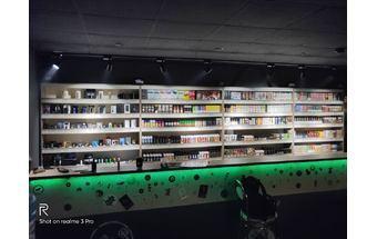 Открытие магазина после ремонта в г.Калуга