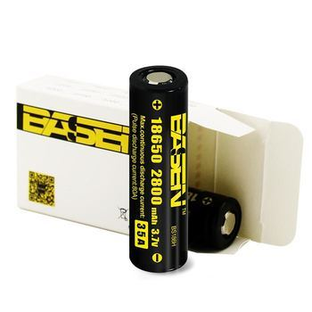 Аккумулятор Basen 18650 2800mAh 35/80A