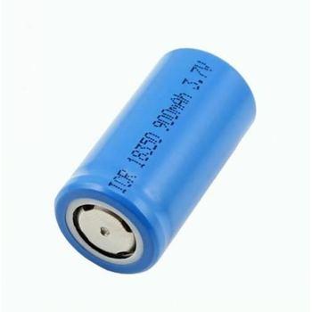 Аккумулятор ICR 18350 3.7V 900mAh