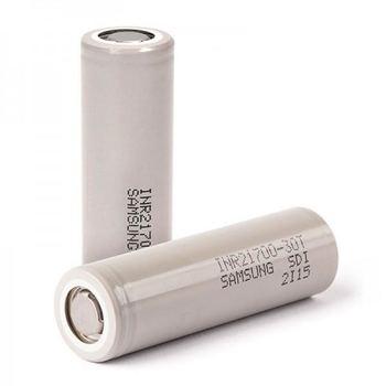 Аккумулятор Samsung 21700 30T 3000mAh 35А