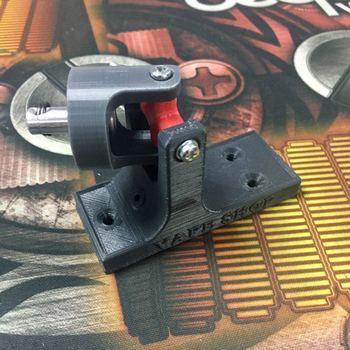 Инструмент для намотки спиралей Coil Maker V1