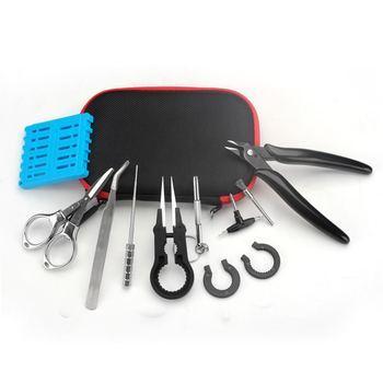 Набор для намотки Coil Father X Tool Kit