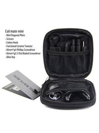 Сумка UD Coil Mate Mini с набором инструментов Black