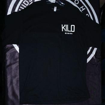 Kilo Футболка, Черный S