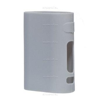 Чехол силиконовый для Eleaf iStick Pico 75W серый