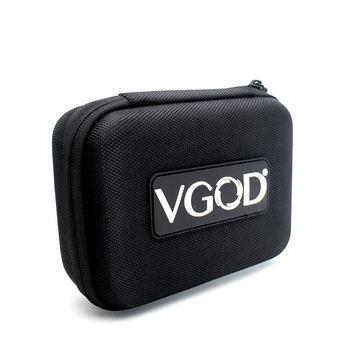Сумка Vgod Vape Bag черный