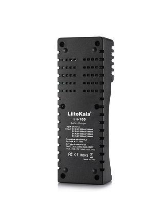 Зарядное устройство LiitoKala Lii-100B