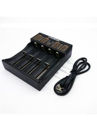 Зарядное устройство LiitoKala Lii-402 Powerbank