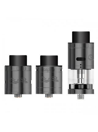 Атомайзер Aspire Quad-Flex Power pack Kit
