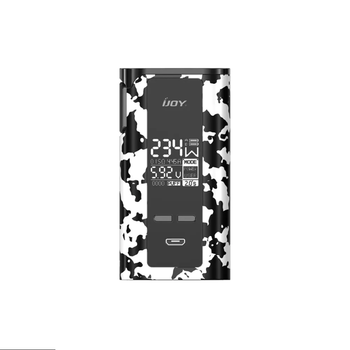Боксмод iJOY Captain PD270 NEW Mod 234W camo