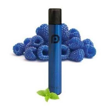 Набор Posh plus XL 6% 1500 puffs blue razz ice