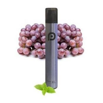 Набор Posh plus XL 6% 1500 puffs COOL grape