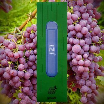 Набор IZI by HQD Grape
