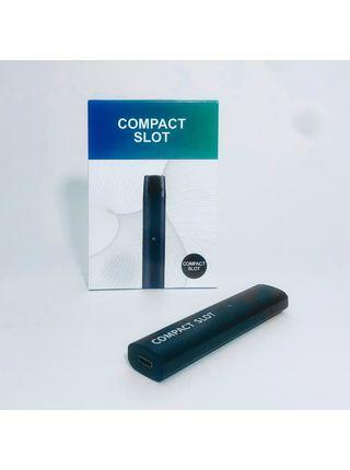 Набор Logic Compact Slot Starter Kit Черный