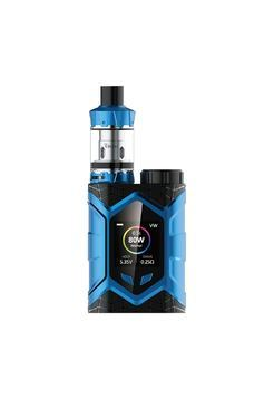 Набор Vaptio Wall Crawler Kit Throne Tank 80W