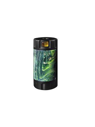Мехмод ULTRONER Mini Stick Semi Mech Mod Sabilized Hybrid Wood