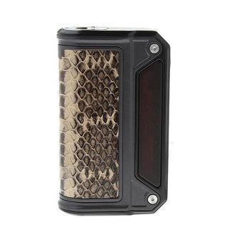 Боксмод Lost Vape Therion DNA250 166W TC Limited Dark