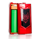 Боксмод Snowwolf Mfeng UX 200W Red