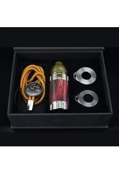 Набор ULTRONER Mini Stick Semi Mech Mod Kit Sabilized Hybrid Wood