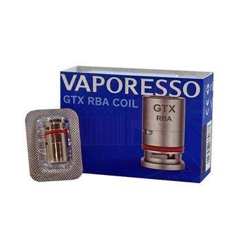 Обслуживаемая база Vaporesso GTX RBA