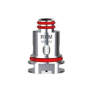 Сменный испаритель SMOK RPM Quartz Coil 1.2Ом
