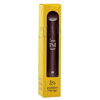 Набор HQD IZI XII 2% 800 puffs Passion|Mango