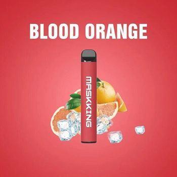 Набор Maskking GT 2% 450 puffs Blood orange