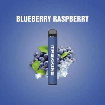 Набор Maskking GT 2% 450 puffs Blueberry raspberry