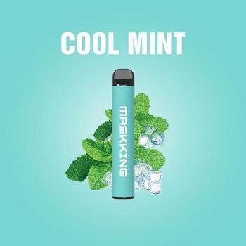 Набор Maskking GT 2% 450 puffs Cool mint