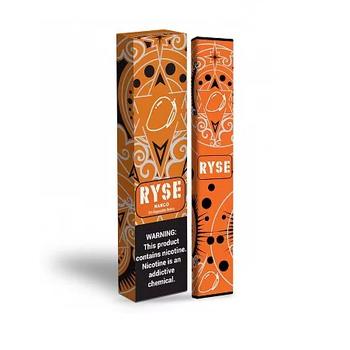 Набор RYSE bar 5% 400 puffs Mango