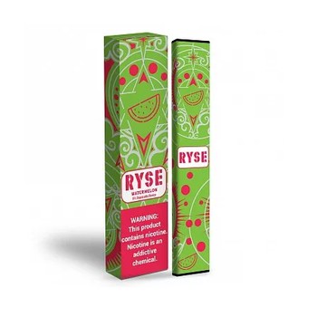 Набор RYSE bar 5% 400 puffs Watermelon ice