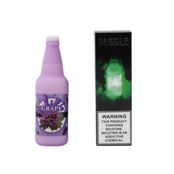 Набор Youcartri bubble LED original 2% 3000 puffs Grape