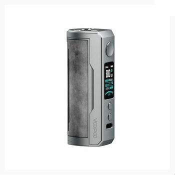 Боксмод VOOPOO Drag Х Plus 100W Mod Smoky|Grey