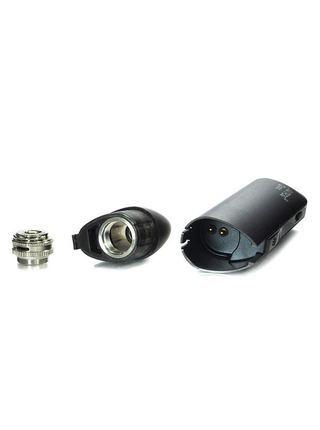 Набор Justfog QPod Starter Kit 900mAh Черный