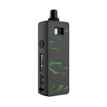 Набор MECHLYFE Ratel 80W Starter Kit Green