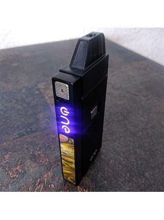 Набор OneVape Golden Ratio Pod Kit 1100mAh Black