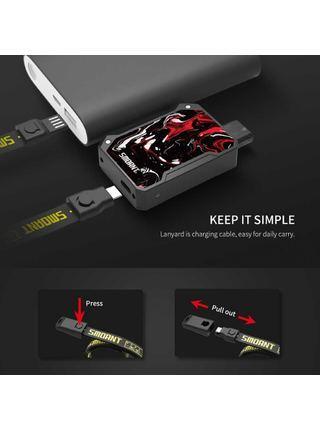 Набор Smoant Battlestar Baby Pod Kit 750mAh Gun|Metal
