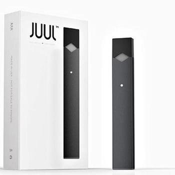 Набор JUUL Starter Kit Черный