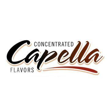 Ароматизатор Capella Flavors Popcorn v2 10мл