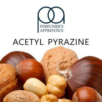 Ароматизатор TPA Acetyl Pyrazine Пластик 10мл