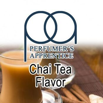 Ароматизатор TPA Chai Tea Пластик 10мл