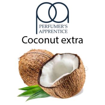 Ароматизатор TPA Coconut Extra Пластик 10мл