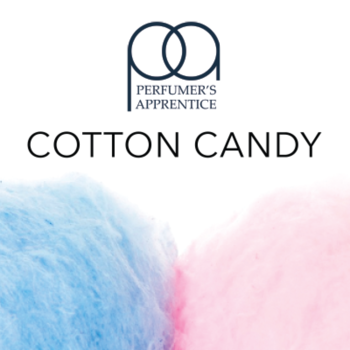 Ароматизатор TPA Cotton Candy Пластик 10мл