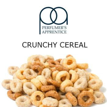 Ароматизатор TPA Crunchy Cereal Пластик 10мл