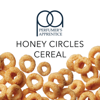 Ароматизатор TPA Honey Circles Cereal Flavor Пластик 10мл