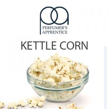 Ароматизатор TPA Kettle Corn  Пластик 10мл