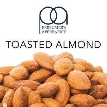 Ароматизатор TPA Toasted Almond  Пластик 10мл