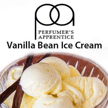 Ароматизатор TPA Vanilla Bean Ice Cream Flavor Пластик 10мл