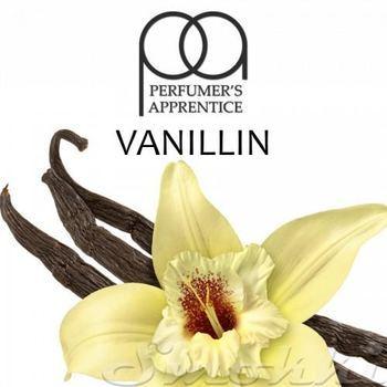 Ароматизатор TPA Vanillin 10 (PG) Пластик 15мл