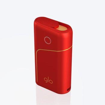 Система нагревания GLO PRO Красный